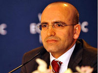 INTERVIEW: Turkey's finance minister presents rare face