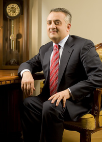 INTERVIEW: Crisis vindicates Armenia central bank's conservative policy