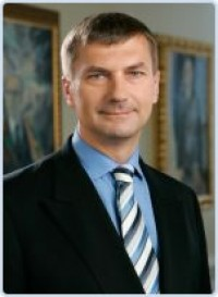 Estonian PM Ansip admits GDP growth of 11.4% is too high
