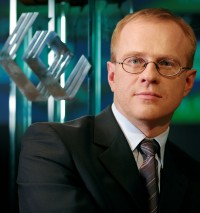 Polish stock mkt chief looks West to dash hopes of pan-Europe bourse