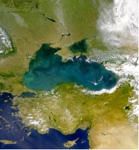BLACK SEA BLOG: Romania still goofing off 10 months after joining EU