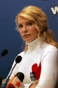 Tymoshenko inches closer to Ukraine premiership after coalition formed