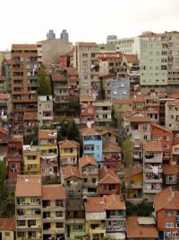 BRICKS & MORTAR: Turkey's state housing agency courts controversy