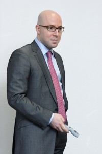 INTERVIEW: VAB Bank - the iBank of Ukraine