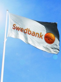 Swedbank warns of Baltic losses but won't cut and run