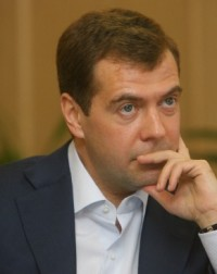 COMMENT The Putin plan - the Medvedev phase