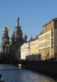 COMMENT: Business in Russia - slowdown but still steady growth
