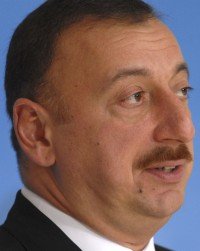 Aliyev set to retain presidency in Azerbaijan's cleanest poll to date