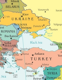 BLACK SEA BLOG: No Romanian holiday for new govt