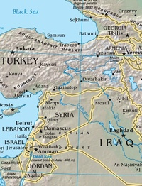 Turkey's dual cause in northern Iraq