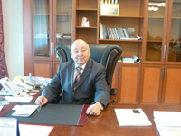 INTERVIEW: Farm minister says Kyrgyzstan to ensure food supplies