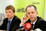 airBaltic unveils its five-year plan