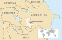 Growth in uncertain times for Nagorno-Karabakh