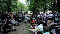MOSCOW BLOG: Occupy Abai - a revolution of nobodies