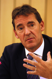 THE INSIDERS: Jim O'Neill chides Russia's critics