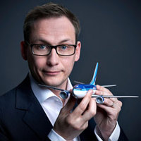 Estonian Air sacks high-flying CEO