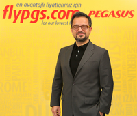 INTERVIEW: Turkey's Pegasus flying high