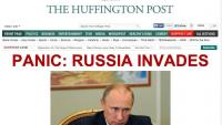 MOSCOW BLOG: Russia invades Ukraine (not)