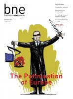 The Putinisation of Europe