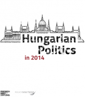 BOOK REVIEW: A year in Hungarian Politics