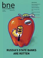 Russia's state banks are rotten