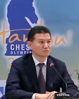 From alien abductee to Russian ammonia king: Kirsan Ilyumzhinov flies high again