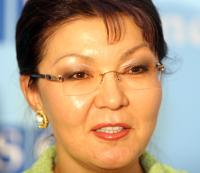 Kazakh president's daughter appointed deputy prime minister