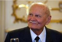 OBITUARY: Arpad Goncz, Hungary's first democratically elected president