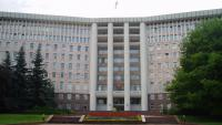 Moldovan PM Strelet loses no-confidence vote
