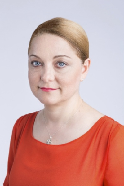 Ileana Dumitru, Head of Legal and External Affairs at British American Tobacco Southern Central European Area