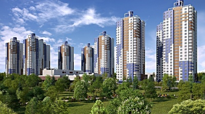 COMMENT: Moscow now outpacing New York and London in construction volumes