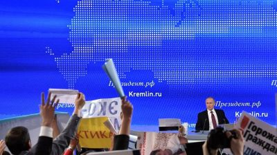 MOSCOW BLOG: Russia investment and political stories go their separate ways