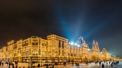 A dearth of retail developments are fuelling a recovery in Moscow's commercial real estate segment