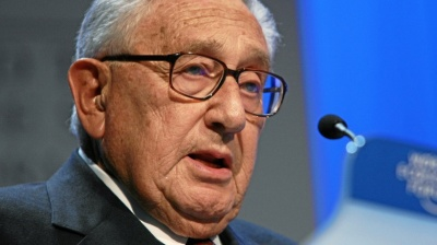 MOSCOW BLOG: Kissinger goes where others won't dare to in embracing multipolar world