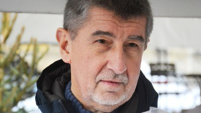 Babis aims for Czech administration with Communist 'tolerance'
