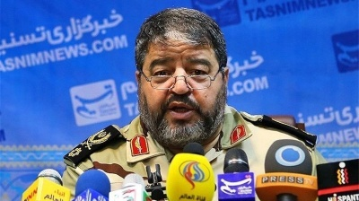 Iranian general warns of threat posed by Telegram's Gram cryptocurrency to banks