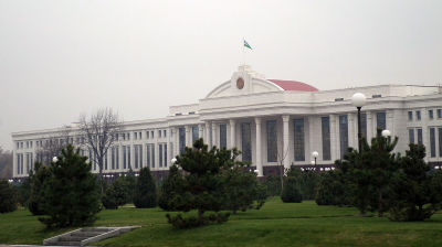 Uzbekistan planning to issue first Eurobonds with intention to raise $200mn-$300mn