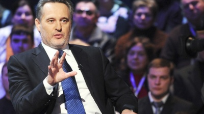 Extradition net tightens around Ukrainian gas oligarch Firtash