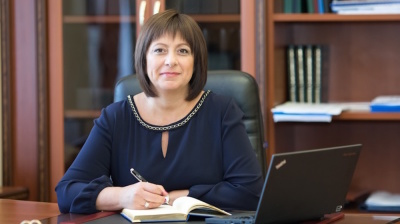 The Jaresko manifesto for Ukraine