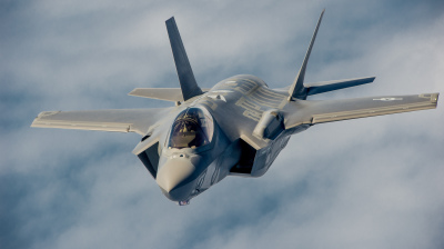 USA senators introduce bill to block F-35 delivery to Turkey