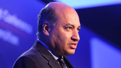 EBRD chief insists sanctions won't push bank out of Russia