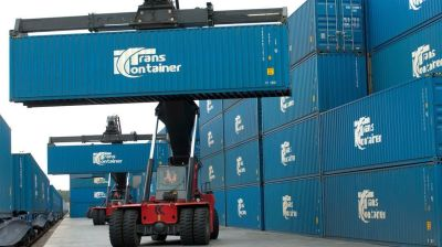 EBRD loses $100mn as it exits Russia's TransContainer