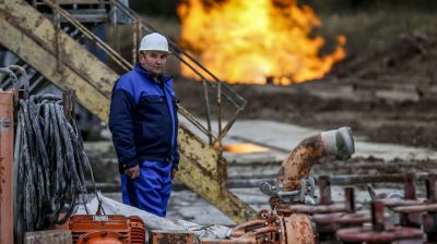 Naftogaz reports on continuous gas transit to Moldova and EU