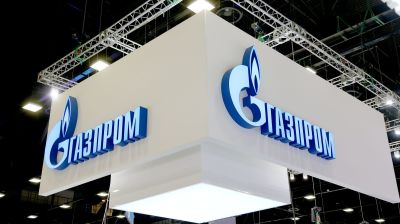 Russia's Gazprom secures €4.75bn financing for Nord Stream 2 pipeline