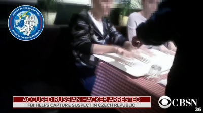 Anger in Moscow and Prague Castle as Czech minister extradites hacker suspect to US