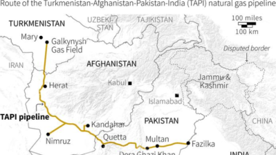 Unidentified gunmen kill five TAPI project-affiliated workers in Afghanistan