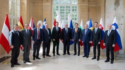 VISEGRAD: Post-Brexit scramble over EU agenda launched in Prague