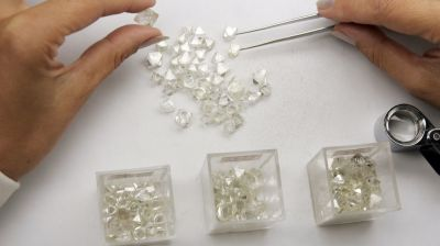 Alrosa SPO begins as first gem of new Russian privatisations