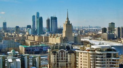 COMMENT: The time is right to invest in Russian commercial property