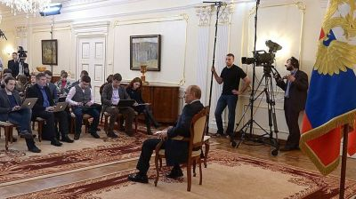 MOSCOW BLOG: Putin closes the safety valve ahead of Duma elections